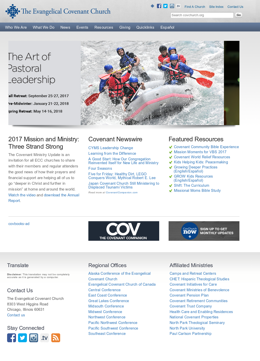 Covchurch Competitors, Revenue and Employees - Owler Company