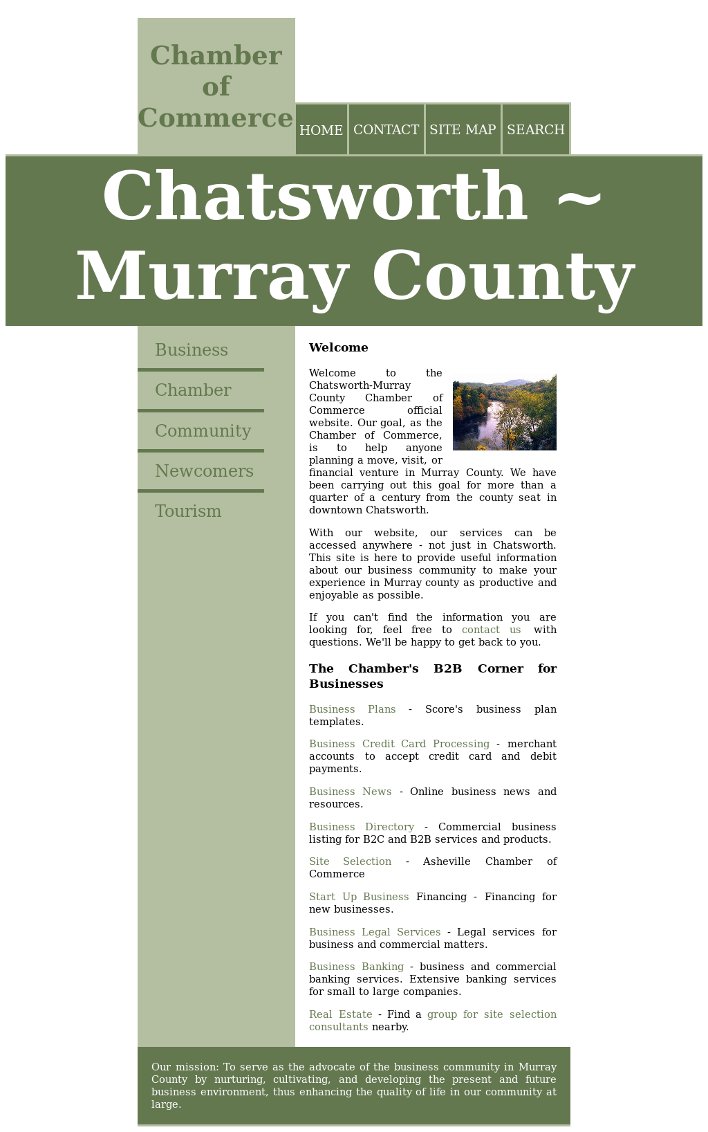 Chatsworth murray county chamber of commerce competitors revenue chatsworth murray county chamber of commerce competitors revenue and employees owler company profile reheart Choice Image