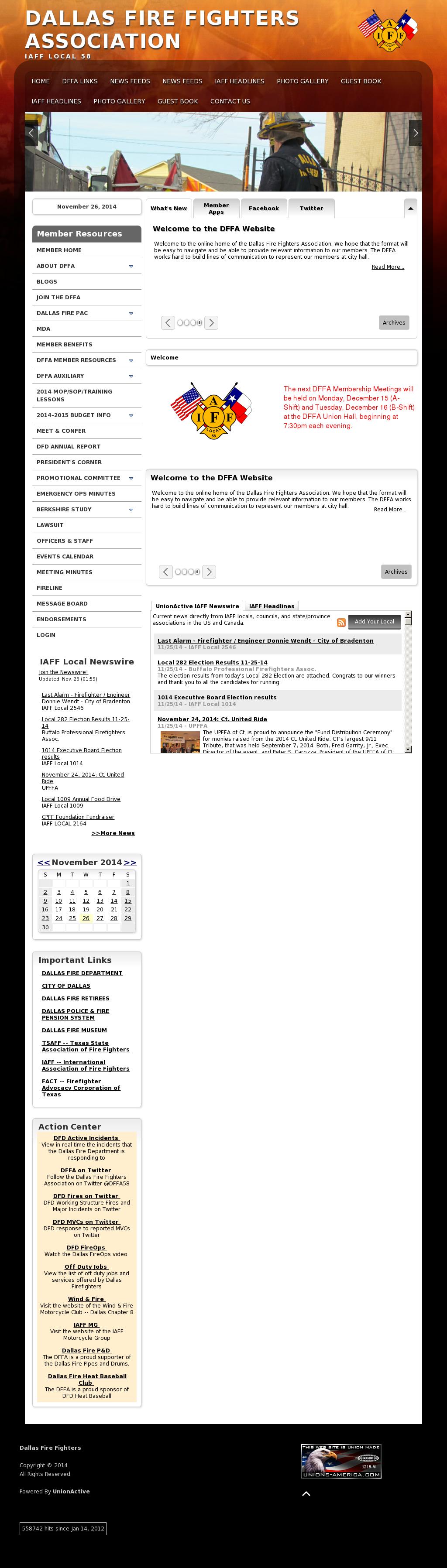 Dffa Competitors, Revenue and Employees - Owler Company Profile