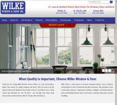 Wilke Window U0026 Door Competitors, Revenue And Employees   Owler Company  Profile