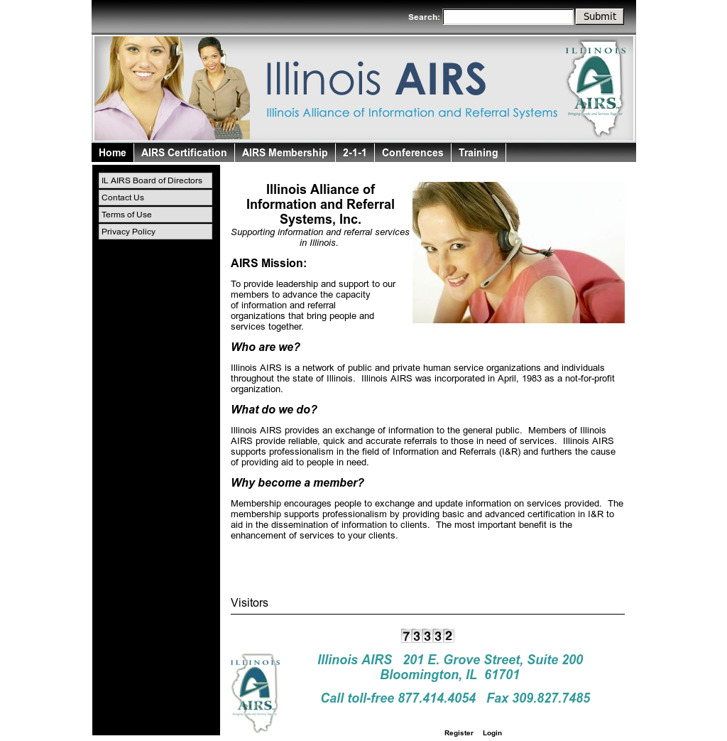Illinois Airs Competitors Revenue And Employees Owler Company Profile