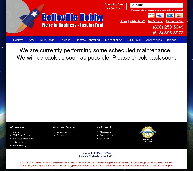 Estes Rockets Model Rockets-Belleville Wholesale Hobby