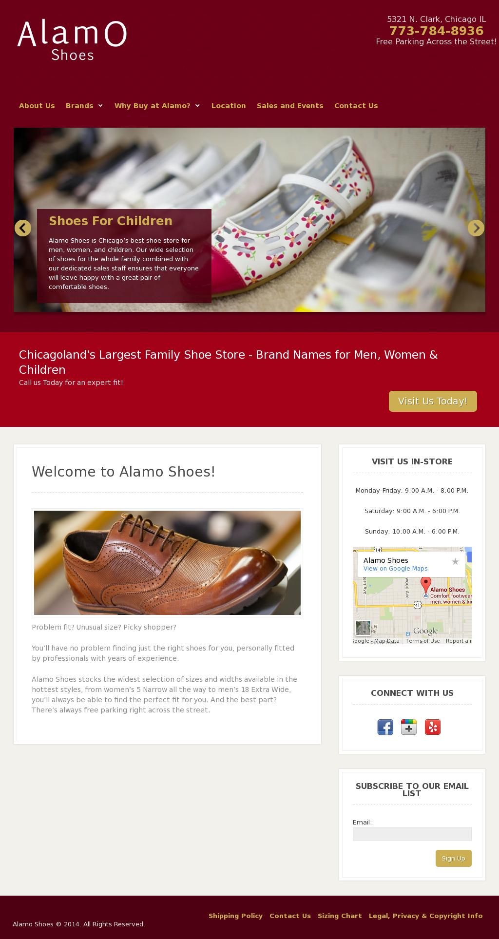 S H Shoe Competitors Revenue And