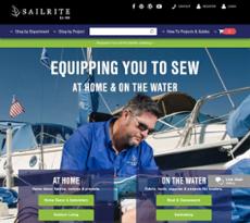 Sailrite Enterprise Competitors, Revenue and Employees