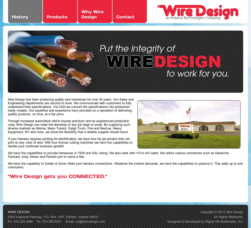 Wire Design Competitors, Revenue and Employees - Owler Company Profile