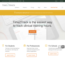 Time2Track Competitors, Revenue and Employees - Owler
