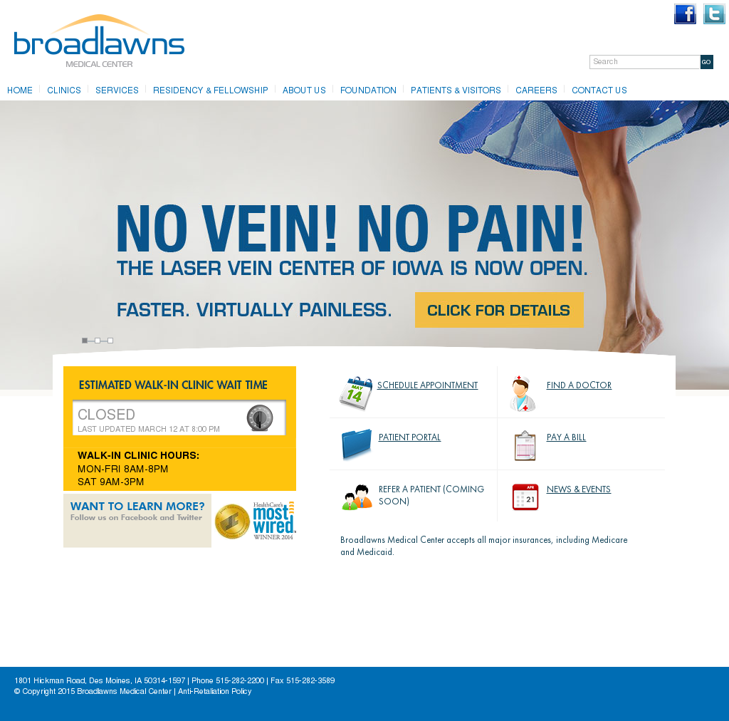 Broadlawns Competitors Revenue And Employees Owler Company Profile