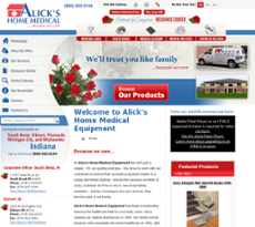 Alick S Home Medical Equipment Competitors Revenue And Employees