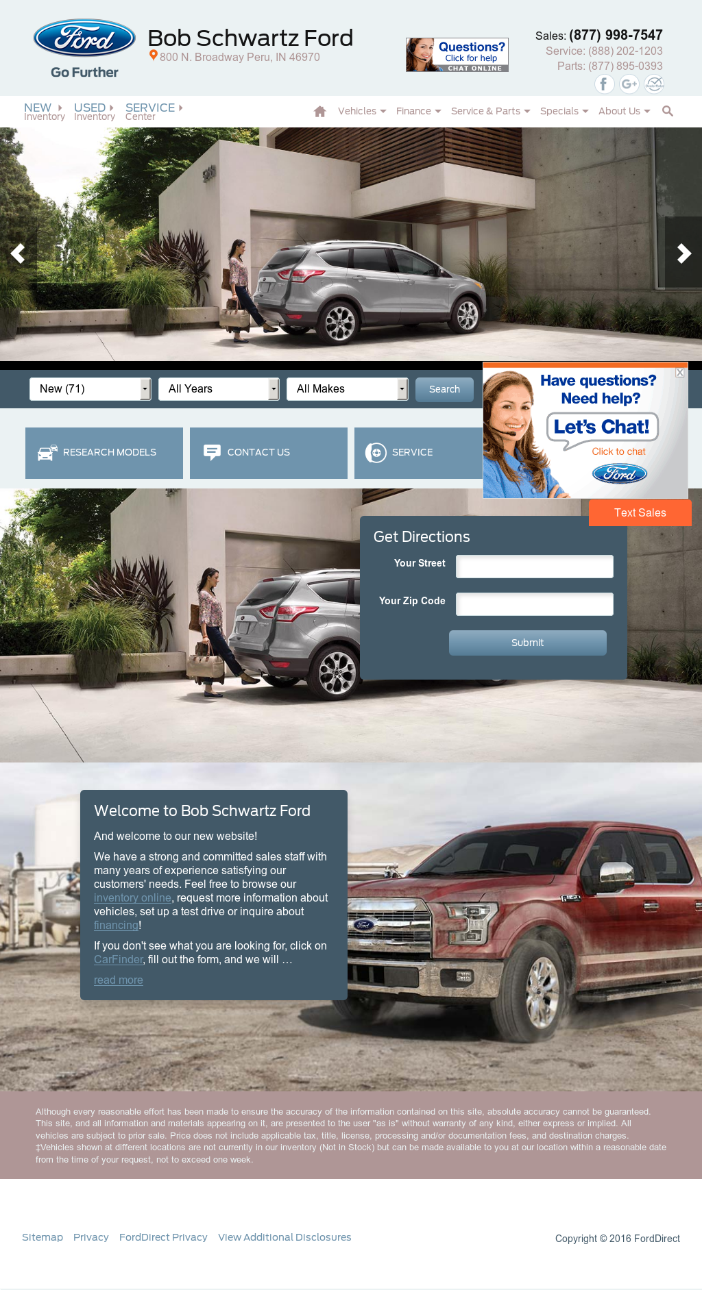 Bob Schwartz Chrysler Dodge Je Compeors Revenue And Employees Owler Company Profile