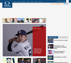 Owler Reports - Televisa posted a video