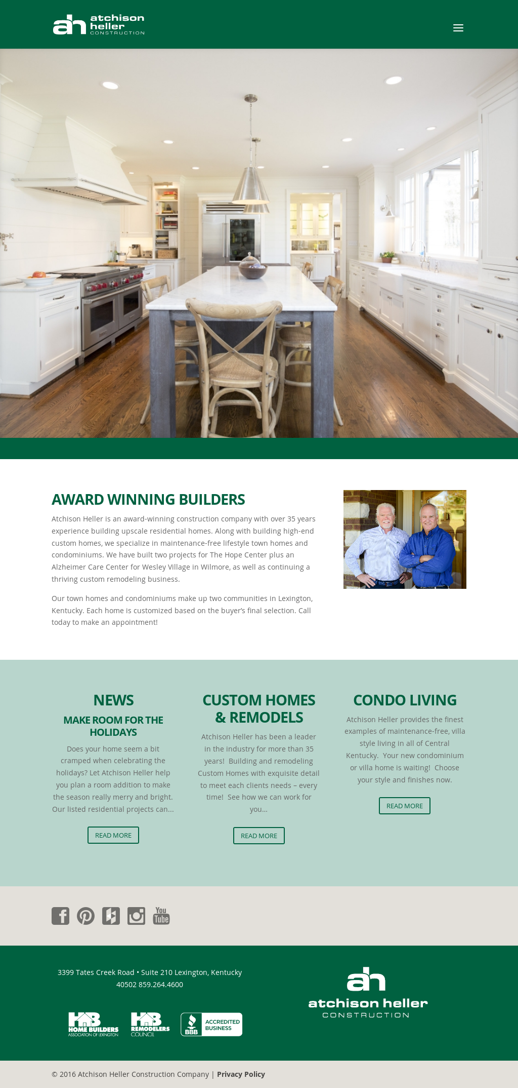interior design firms in lexington ky tates