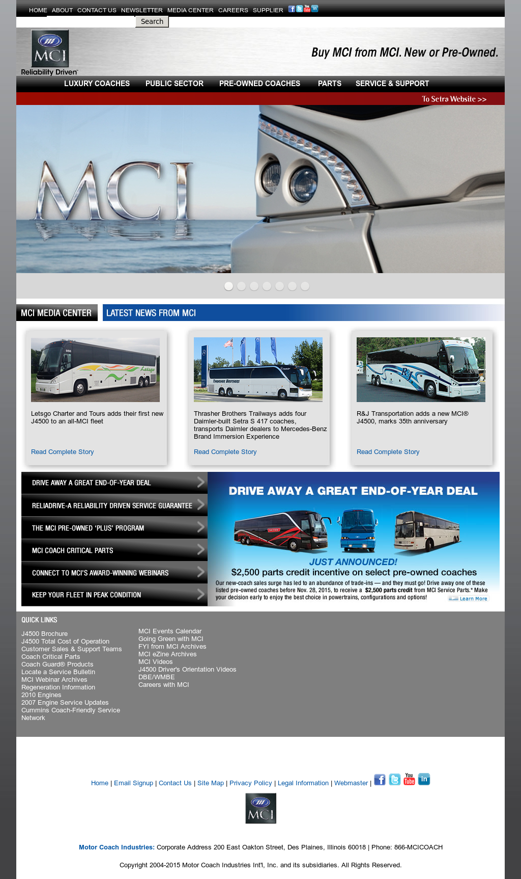 Mci Service Parts Competitors, Revenue and Employees - Owler