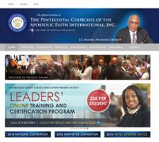 apostolic pentecostal online dating