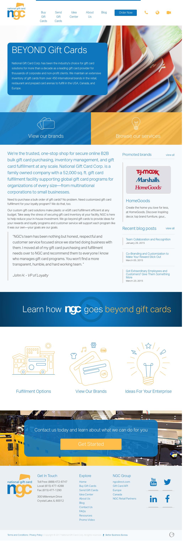 Ngc competitors revenue and employees owler company profile colourmoves