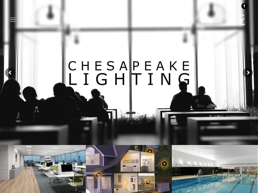 Chesapeake Lighting Ociates Compeors Revenue And