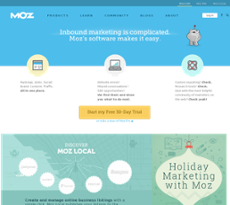 Moz Competitors, Revenue and Employees - Owler Company Profile