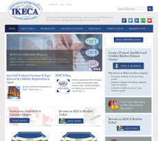 International Kitchen Exhaust Cleaning Association Competitors ...