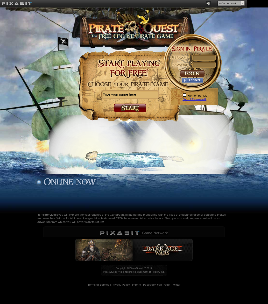 Pirate Quest Competitors, Revenue and Employees - Owler