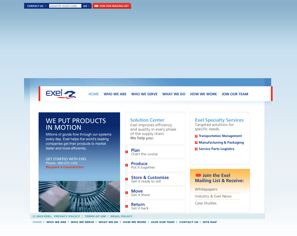exel competitors revenue and employees owler company profile