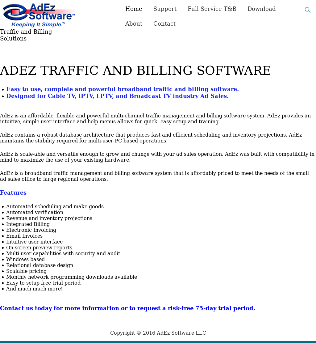 Adez Software Competitors, Revenue and Employees - Owler