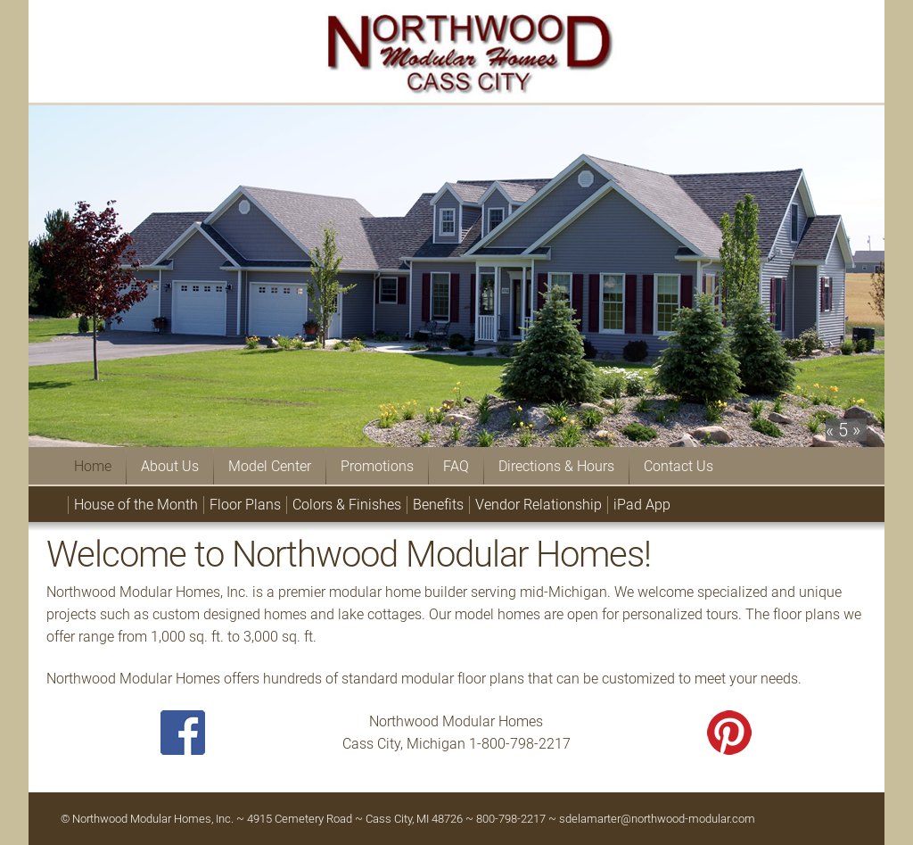 Northwood Modular Homes | Best Upcoming Cars Reviews