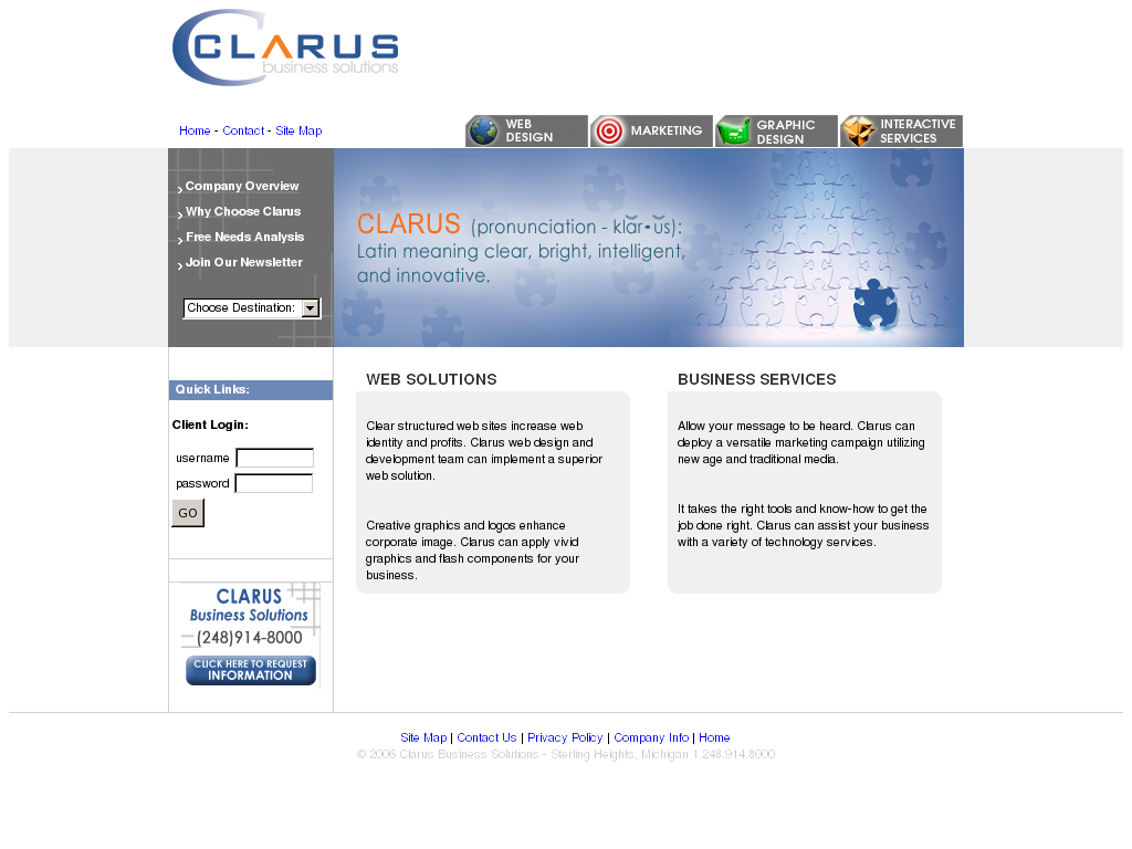 Clarus Business Solutions Competitors, Revenue and Employees - Owler