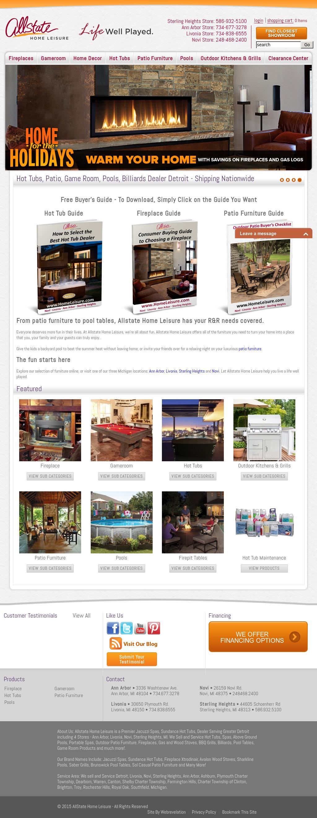 Allstate Patio Furniture.Allstate Billiards Patio Furniture Competitors Revenue And