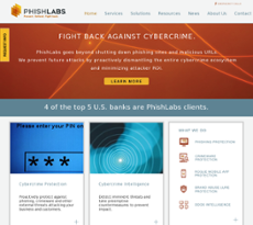 PhishLabs Competitors, Revenue and Employees - Owler Company