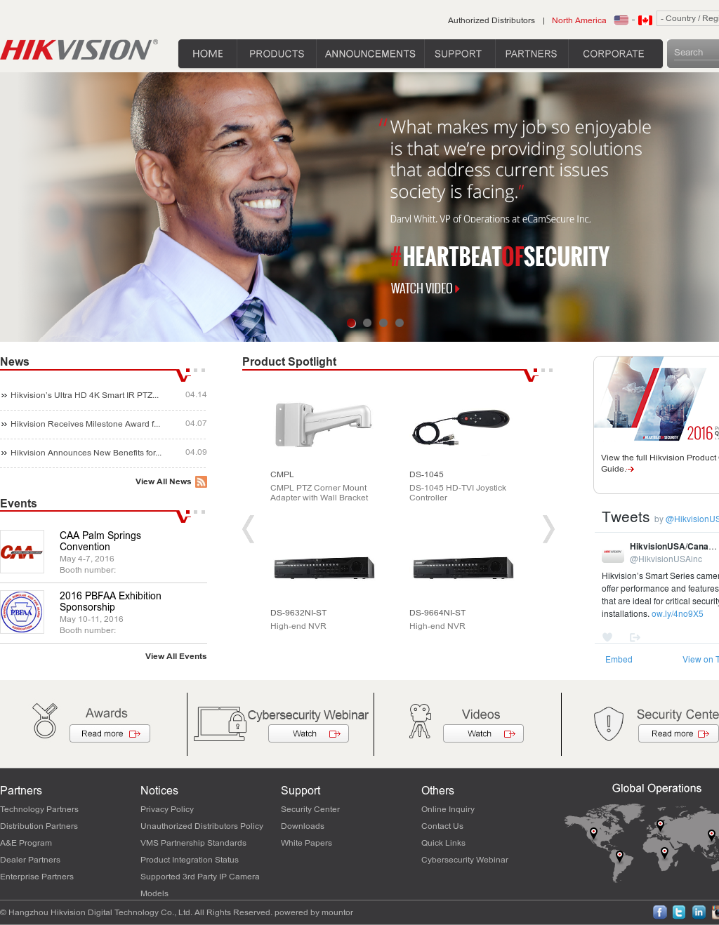 Hikvision Competitors, Revenue and Employees - Owler Company