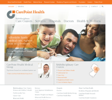 Carepoint Health Company Profile Owler