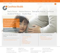 Carepoint Health Company Profile Owler