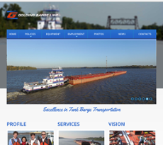 Golding Barge Competitors, Revenue and Employees - Owler