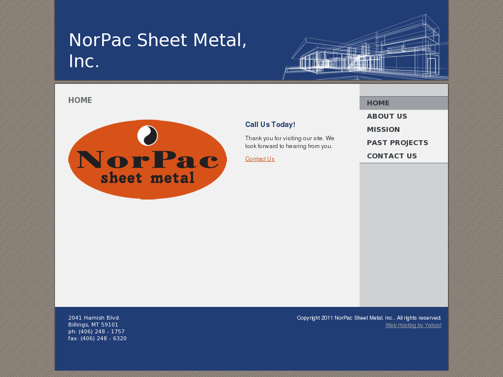 Nor Pac Sheet Metal Competitors Revenue And Employees Owler Company Profile