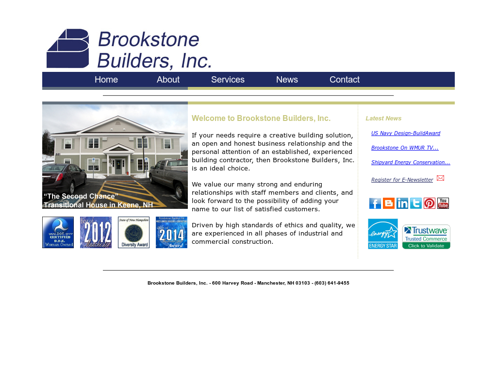 Brookbuild Competitors, Revenue and Employees - Owler