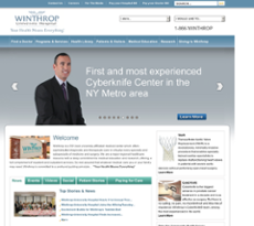 Winthrop Competitors, Revenue and Employees - Owler Company
