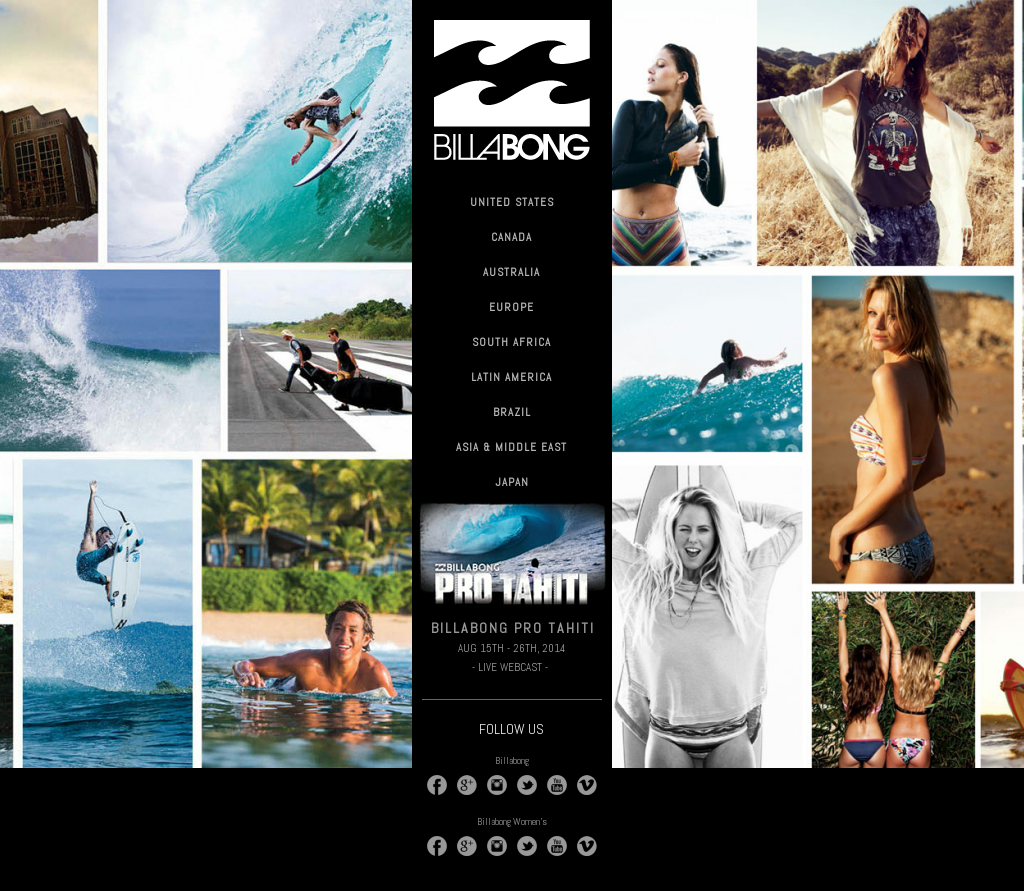 Billabong Competitors, Revenue and Employees - Owler Company
