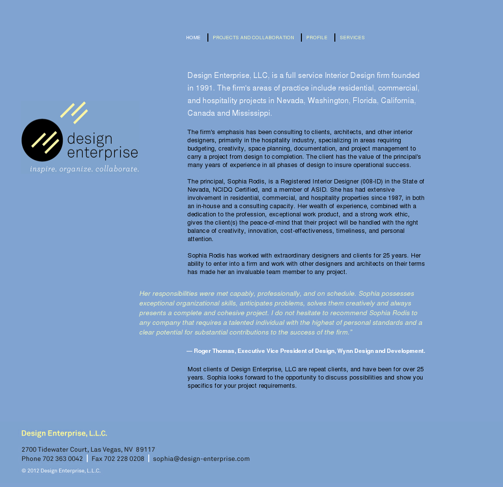 Design Enterprise Competitors Revenue And Employees Owler Company