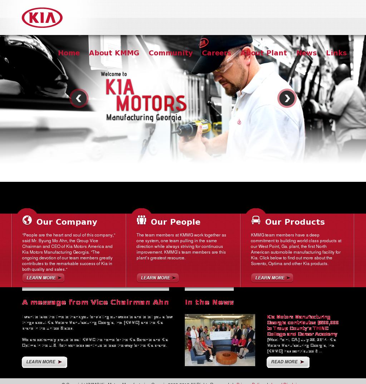 Kia Dealer Nj: Kia Motors America Careers