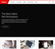 Sabre Competitors, Revenue and Employees - Owler Company Profile