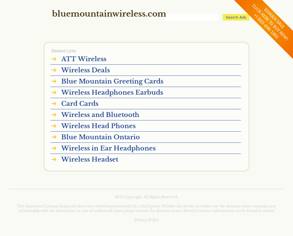 Blue Mountain Wireless Competitors Revenue And Employees Owler