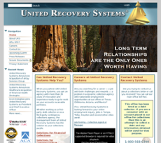 unitedrecoverysystems competitors revenue and employees owler