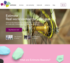 Owler Reports - Estimote Blog Build your first proximity app