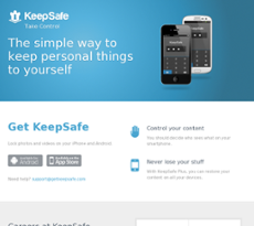 KeepSafe Competitors, Revenue and Employees - Owler Company
