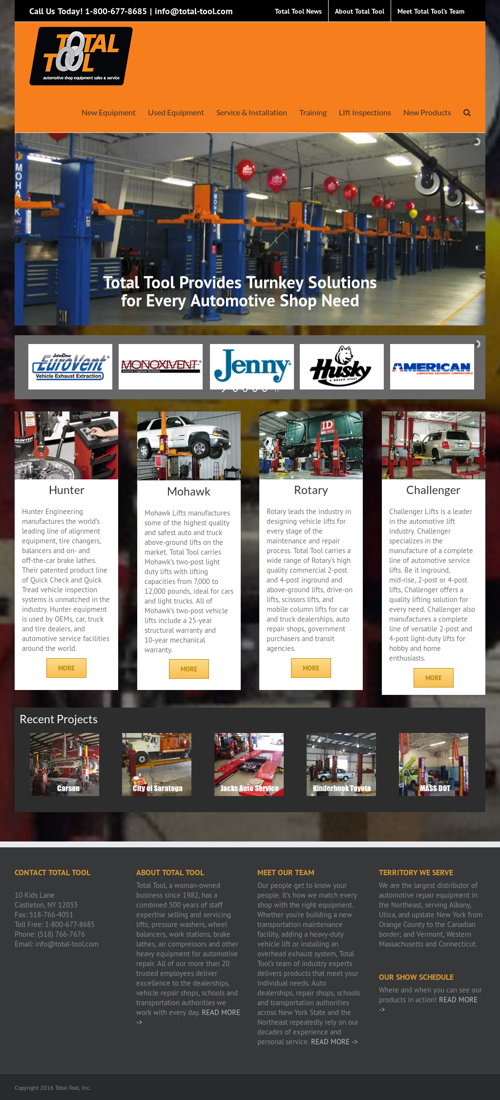 Total Tool Competitors, Revenue and Employees - Owler Company Profile