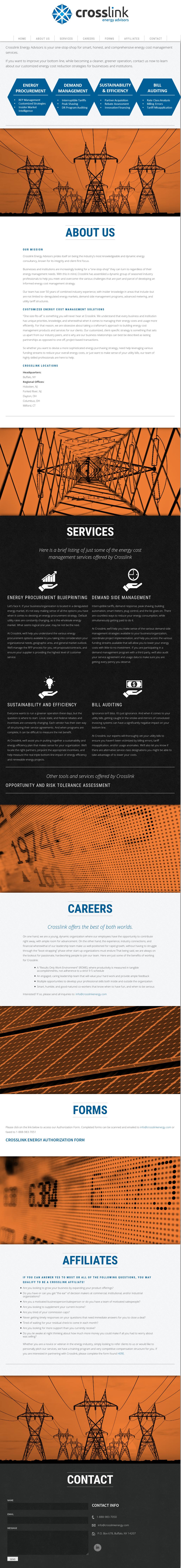 Crosslink Energy Advisors Competitors, Revenue and Employees