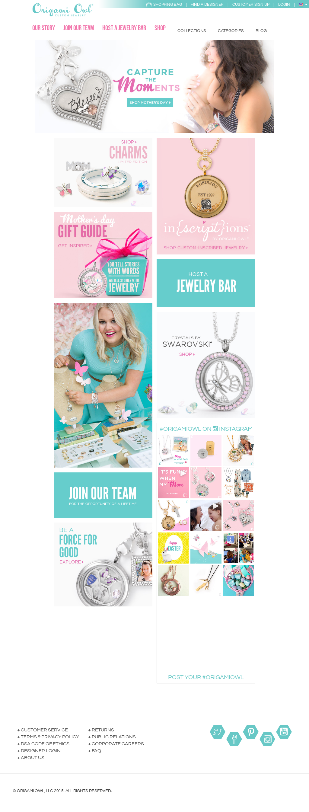 Origami Owl Competitors Revenue And Employees Owler Company Profile