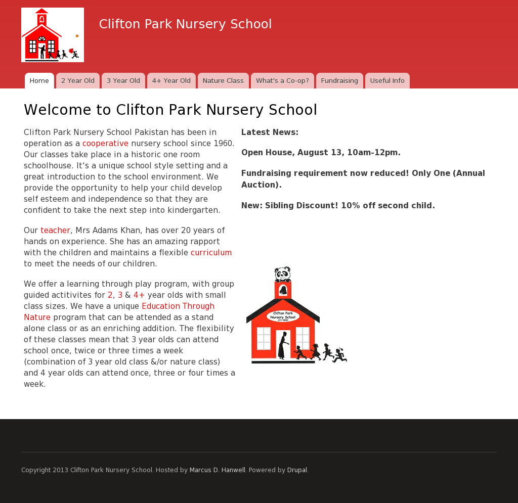 Clifton Park Nursery School Compeors Revenue And Employees Owler Company Profile