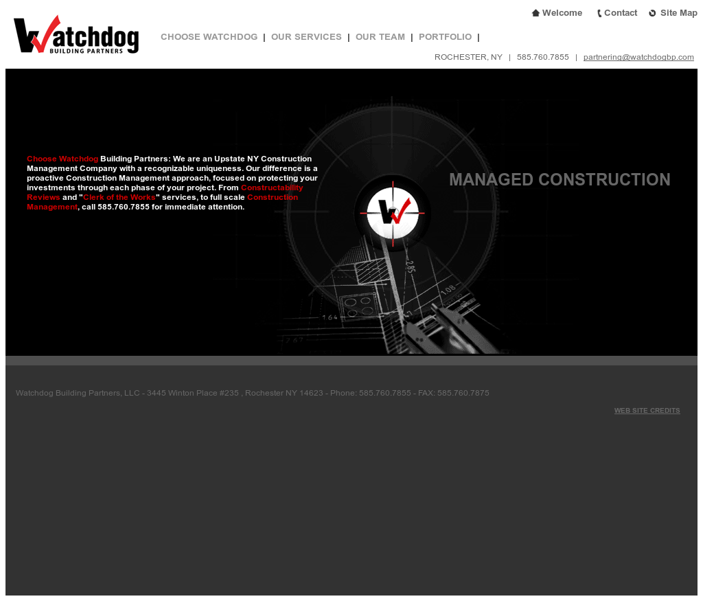 Watchdog Building Partners Competitors Revenue And Employees Electronic Engineering Projects Owler Company Profile