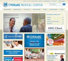 Overlake Hospital Medical Center Compeors Revenue And Employees Owler Company Profile