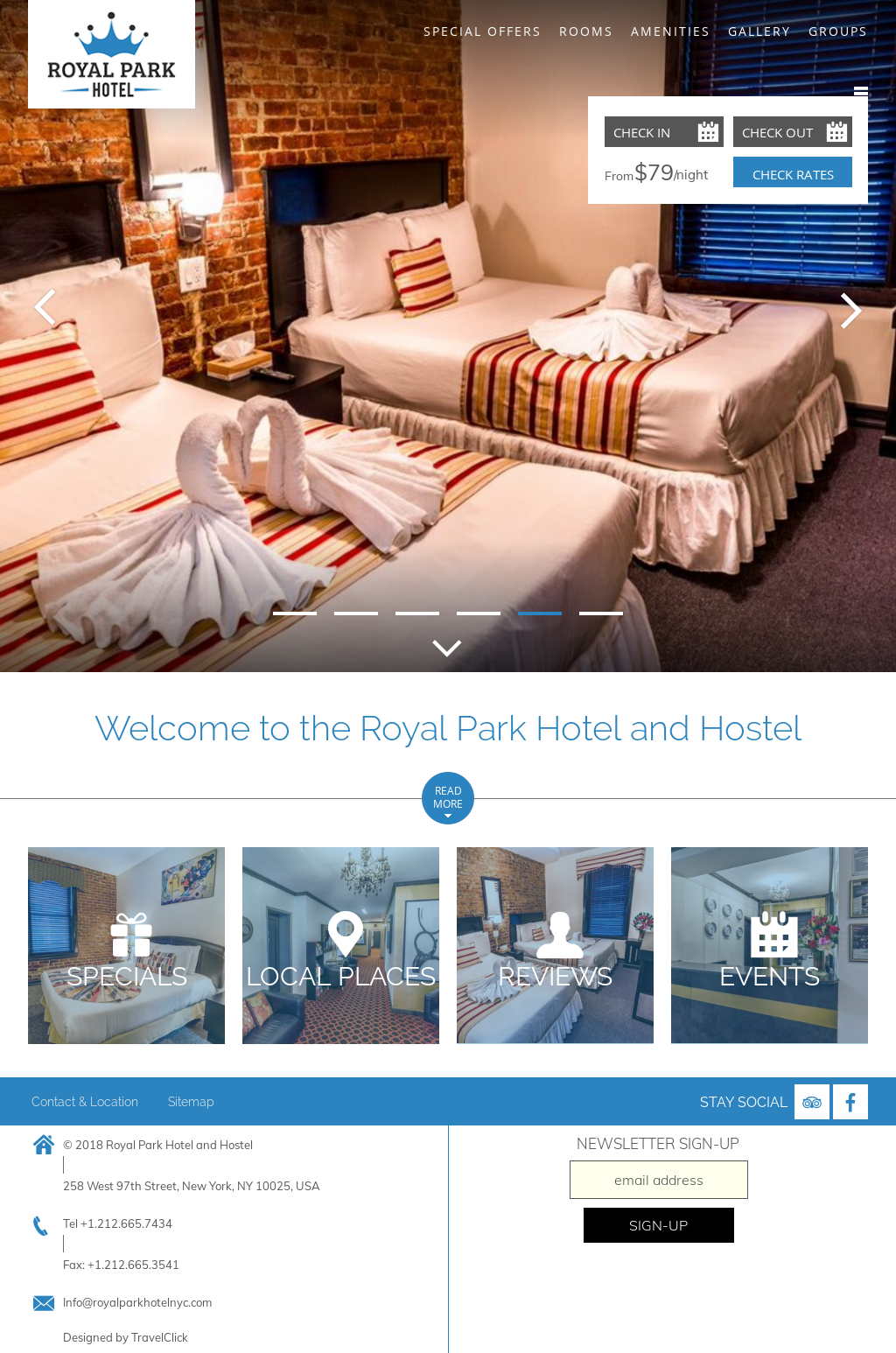Royal Park Hotel Hostel S Competitors Revenue Number Of Employees Funding Acquisitions News Owler Company Profile